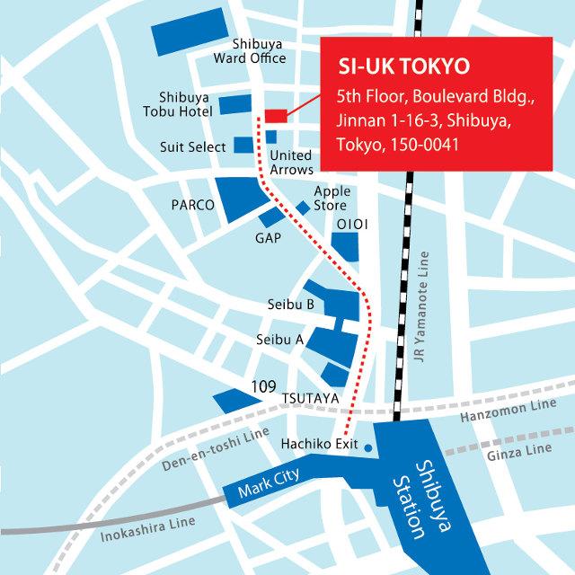 SI-UK Tokyo