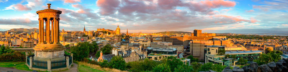 Study in Scotland information for international students