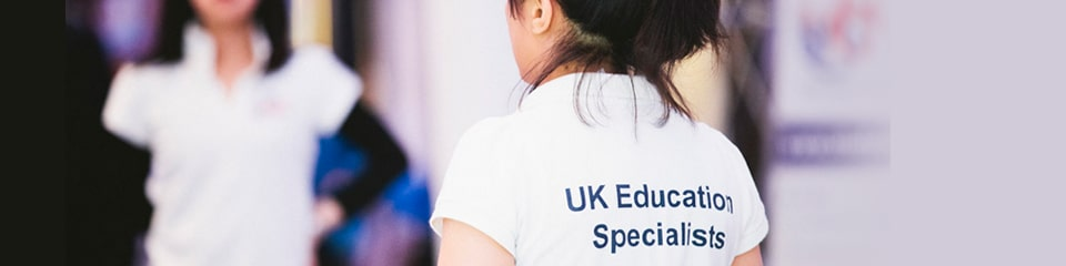 Undergraduate Degree Study in the UK