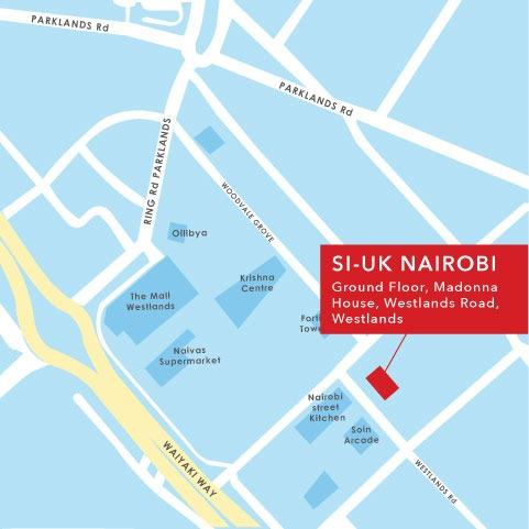 SI-UK Nairobi