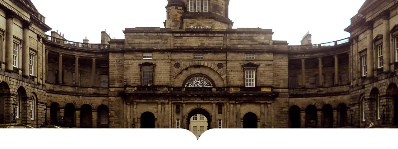 جامعة إدنبره