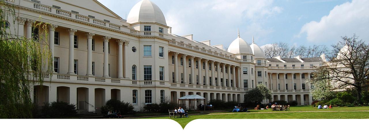 كلية لندن للأعمال