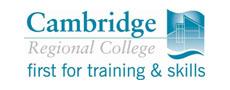 كلية كامبريدج الإقليمية