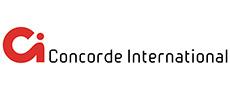 كونكورد الدولية