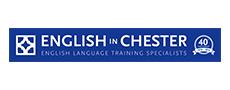 الإنجليزية في تشيستر