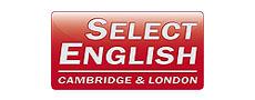 حدد اللغة الإنجليزية