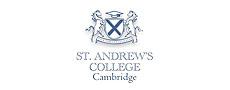 كلية سانت أندروز ، كامبريدج